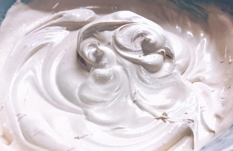 Hickory Vanilla Marshmallow Creme