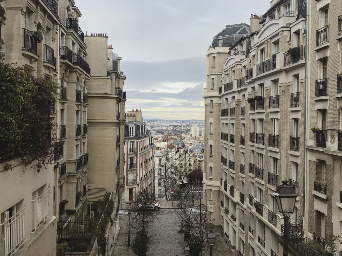 sacre couer street view