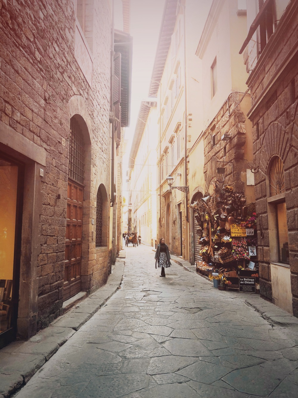 FlorenceSideStreet